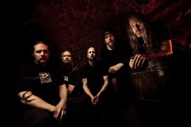 Meshuggah, High on Fire
