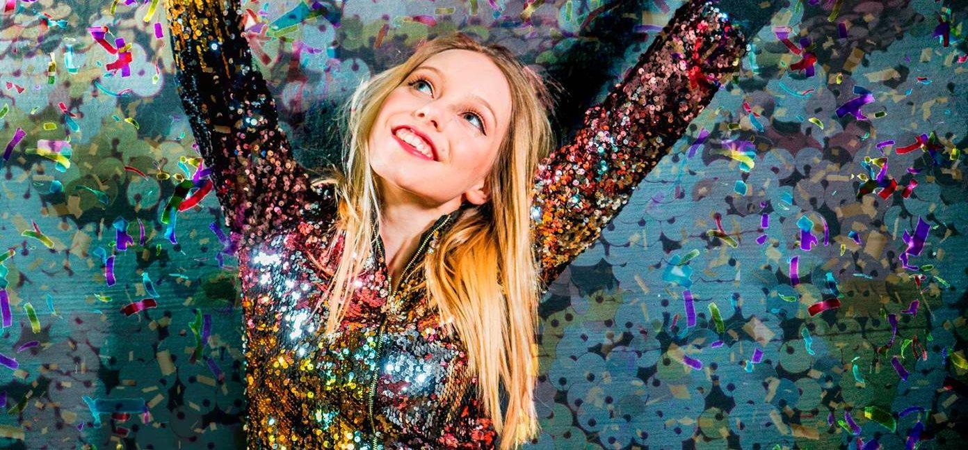 Lina Glitzer Deluxe Tour 2017 Zusatzshow Ausverkauft