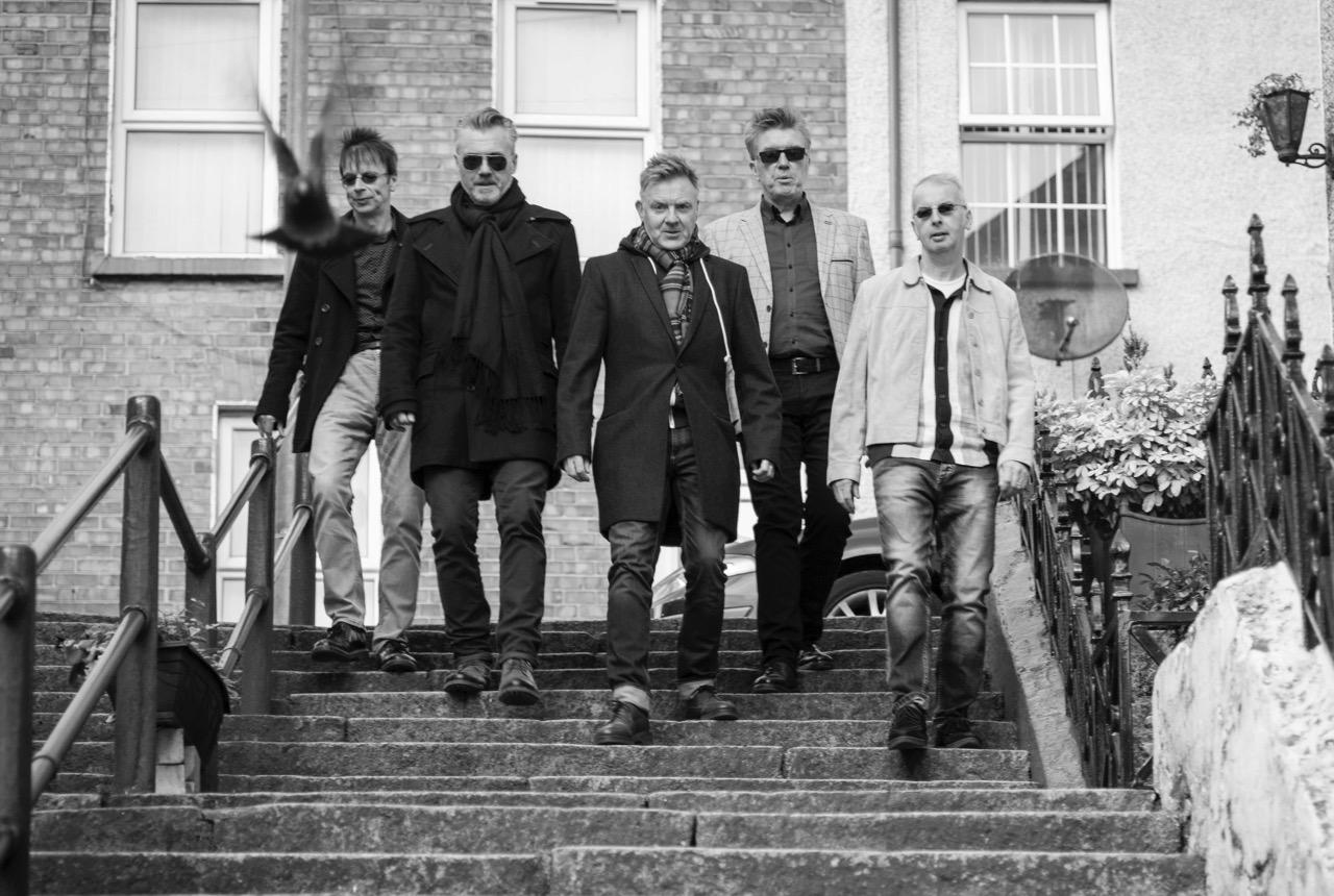 Wunderbar The Undertones U2013 Celebrating 40 Years Of Teenage Kicks Verlegt Vom  26.05.2018 !